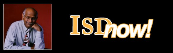 ISD Now Forum with Dr. Thiagi